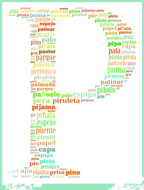 Sobre letras y rimas… (I)   La clase de Educación Física y mucho más...